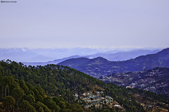 Murree hills (Ebtesam Ahmed) Tags: pakistan landscape scenery north scene hills photograph valley