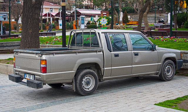strada pickup istanbul mmc l200 mitsubishi forte crewcab doublecab istanbullovers