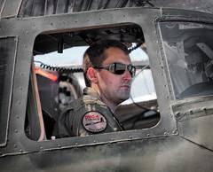 Caribou Pilot (MazzaPix) Tags: airshow avalon geelong