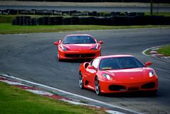 Ferrari (Gustavo Eduardo V) Tags: italia ferrari beercan f430 pininfarina ferrarif430 458 minoltaaf70210f4 sonyalphadslra200 minoltaaf70210f4beercan 458italia ferrari458italia