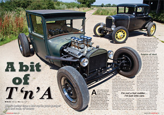 Custom Car March 2013 1