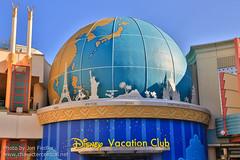 Disney Vacation Club Centre