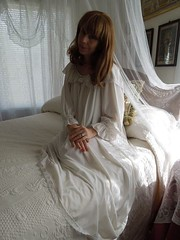 Eve Stillman Ivory Lace Embroidered Nylon Ruffled Nightgown 3 (mondas66) Tags: ruffles lace embroidery silk lingerie boudoir polyester gown elegant gowns lacy applique embroidered nylon silky nightgown frilly nightgowns elegance nightdress ruffle nightwear frills frill ruffled nightie flouncy flounce lacework frilled nighties nightdresses flounces evestillman frilling frillings befrilled