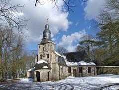 IMGP2380- La chapelle Notre-Dame de Grce construite en 1600-1615, Honfleur, Normandie, France (Rolye) Tags: france chapel normandie honfleur chapelle glises bassenormandie notredamedegrce rolye