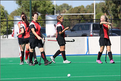 2 Womens 1 v 2 Redbacks (66) (Chris J. Bartle) Tags: womens rockingham 1s redbacks 2s