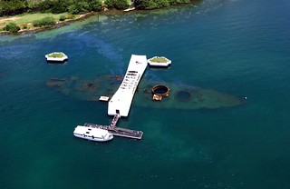Honolulu Pearl Harbour
