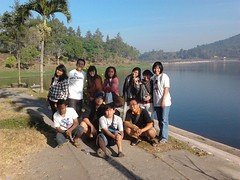 4 (Me_Ameii) Tags: girls holiday happy malang saat hangout jatimpark2