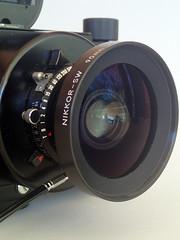 Tomiyama Art Panorama 170 n19 (heritagefutures) Tags: camera panorama art nikon f45 negative shutter 90mm 170 6x17 rollfilm copal tomiyama nikkorsw seisakusho