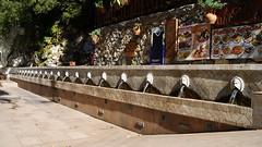 The Venetian Lion fountain (Steenjep) Tags: holiday fountain kreta crete venetian ferie lionfountain venet