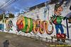 Jardim de Saúde - São Paulo - Brazil (Jurandir Lima) Tags: street city cidade brazil urban streetart muro art latinamerica southamerica brasil graffiti américa nikon paint br arte grafiti sãopaulo capital bra brasilien sp urbana rua latina gen brasile desenho parede pintura bairro brésil grafite artederua américadosul thatha metrópole zonasul sudeste 巴西 feik ブラジル бразилия jardimdasaúde d3100 jurandirlima