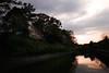 駿府城公園 (punipuki) Tags: street flower tree nature japan photoshop spring sigma 桜 sakura cherryblossoms shizuoka 春 静岡 floralappreciation dp1x 駿府城公園