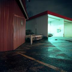 untitled by patrickjoust - Mamiya C330 S and Sekor 55mm f/4.5  Kodak Ektar 100