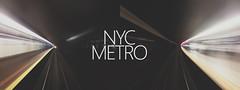 NYC METRO (Alvaro Arregui) Tags: new york nyc newyork motion train underground subway slow time metro 5 dailycommute lapse iphone vsco iphoneography vscocam