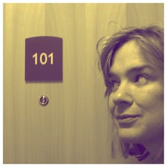 Room 101 ( EkkyP ) Tags: door self square hotel room number 101 100 365 selfie room101 project365 365days hereio uploaded:by=flickrmobile flickriosapp:filter=nofilter