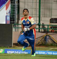 Vijay Zol