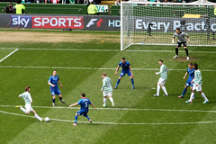 aIMG_2848 (paddimir) Tags: scotland football glasgow soccer thistle celtic spl title inverness caledonian parkhead