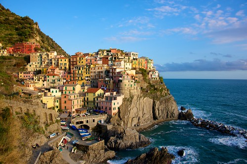 Cinque Terre 2012 32 by evocateur, on Flickr