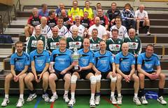 2013 Winnaars A-poule