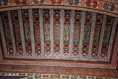 Palacio de la Baha  IMG_5276 (XimoPons : vistas 3.350.000 views) Tags: africa islam morocco marrakech marruecos marroc patrimoniodelahumanidad magrev medinademarrakesh ximopons