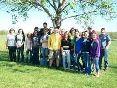 Kentucky, USA (faceofclimate) Tags: usa youth faces classroom kentucky u18 earthdayfaceofclimate