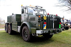 M0011-Riverside. (day 192) Tags: truck wagon riverside military lorry southport banks antar lorries steamrally militaryvehicle transportshow thorneycroft transportrally preservedmilitaryvehicle riversidesteamvintagevehiclerally bal933