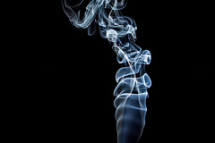 Smoky Affair !! (pankaj.anand) Tags: canon shots smoke smoky affair strobe nissin strobeshots 550d strobist nissindi622 di622 smokeshots canon550d smokyaffair strobesmoke