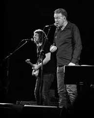 Edwyn Collins, Union Chapel (marukomu) Tags: london concert live grain orangejuice edwyncollins highiso unionchapel colorama