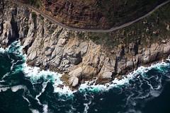 South African Coast (Henrik Schfer) Tags: south africa helicopter sd afrika capetown kapstadt kste coast hubschrauber helikopter ocean ozean landschaft landscape