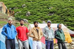 Camp IV - Urdukas (Muhammad Hassan Jan Yousafzai) Tags: skardu siachen pakistan k2 baltoro glacier gilgit baltistan base camp broad kmc khyber medical college peshawar