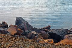 CHATUGE DAM 3 (KayLov) Tags: vacation travel mountains ga georgia camping lake dam chatuge shore island landscape