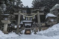 DSC_0331 (I-kuang) Tags:    nikon d7100  japan takayama
