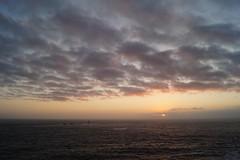 Longships Lighthouse, Land's end (harry.blytheallen) Tags: evening tourist summer cloud ocean sea gb uk england landsend sunset cornwall lighthouse longships