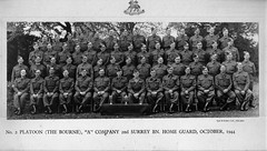 Surrey Home Guard (stephen.lewins (1,000 000 UP !)) Tags: surrey surreyhomeguard ww2 civildefence farnham farnhamhomeguard dadsarmy