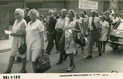 1975 Pa en Ma (Steenvoorde Leen - 1.9 ml views) Tags: vakantie holiday urlaub ferien ouders parents eltern father mother pre et mre vater und mutter vacances pa en ma