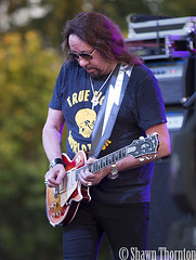 Ace Frehley- Motor City Harley Davidson Music and Food Festival - Farmington Hills, MI - 8/28/16