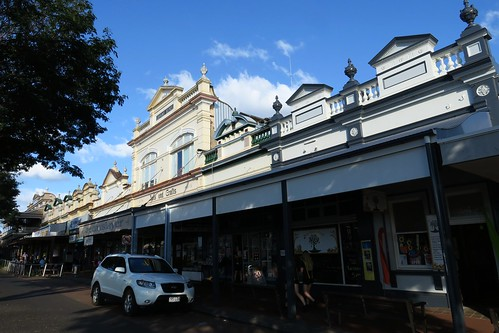 Childers Gaydons Buildings, Toowoomba-Kingaroy Q 2016  33