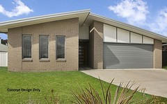 Lot 9 (42) Prior Circuit, West Kempsey NSW