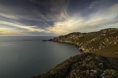 North Stack Holyhead (joe_bolton) Tags: nikon prime 20mm nikond750 cliffs