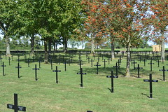 Fricourt German Cemetery, Somme. (greentool2002) Tags: fricourt german cemetery somme