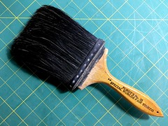 A Purdy Brush Makes ALL the Difference (blackthorne56) Tags: purdy fair stucco special hand made brush portland oregon 1942 35 number