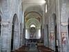 Armeno (NO) - Chiesa Parrocchiale di Santa Maria Assunta (Sec. XII) (frank28883) Tags: armeno novara cusio chiesa navata romanico colonne medioevale altare abside pietre affresco