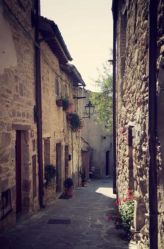 Abruzzo - Roccascalegna