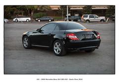 2006 Mercedes-Benz SLK 280 #03 (Godfrey DiGiorgi) Tags: 2006 car mercedes slk280 santaclara california usa