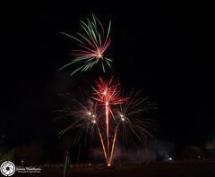 Beaudesert Show 2016 - Friday Night Fireworks-64.jpg (aussiecattlekid) Tags: skylighterfireworks skylighterfireworx beaudesert aerialshell cometcake cometshell oneshot multishot multishotcake pyro pyrotechnics fireworks bangboomcrackle