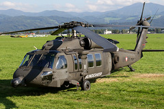 Airpower16Weds-2609 (MichaelHind) Tags: airshow aviation 2016 styria austria austrianairforce airpower16 s70 blackhawk uh1 huey bundesheer german army alouette iii