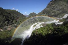 L'arcobaleno delle Marmore - Marmore Falls rainbow (Bluesky71) Tags: marmore cascata falls cascatadellemarmore marmorefalls umbria terni arcobaleno rainbow bellitalia