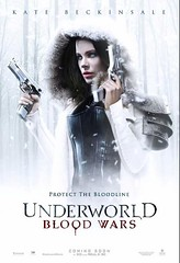 UNDERWORLD, Blood Wars (Jonathan C. Aguirre) Tags: underworld bloodwars vampires films movies hot girls guns muscles biceps sexy