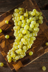 Raw Green Organic Champagne Grapes (brent.hofacker) Tags: agriculture autumn berry bright bunch champagnegrapes cluster delicious diet food fresh fruit grape grapes grapevine green greenchampagnegrapes greengrapes group harvest health healthy ingredient juice juicy leaf natural nature nutrition organic plant raw ripe seasonal small summer sweet tablegrapes tasty vegetarian vine vitamin vitamins yellow