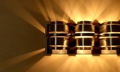 Villa Cavrois, Croix, France (blafond) Tags: luminaire lighting villacavrois architecture croix design malletstevens