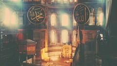 """""""Fethimizin, dnya grmzn ve zt medeniyet lemine kar taarruz kudretimizin sembol olan Ayasofya cami..."""" #NFK #Ayasofya #HagiaSofia #Islam #LalahellallahMuhammedenRasulullah (hd221) Tags: ayasofya nfk islam hagiasofia lailaheillallahmuhammedenrasulullah"""